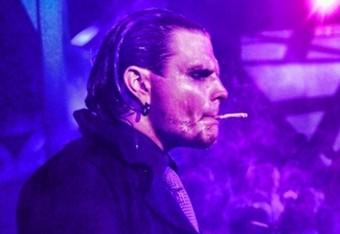 "Wrestling - Jeff Hardy ""Ressurected""... Pád a Návrat..."